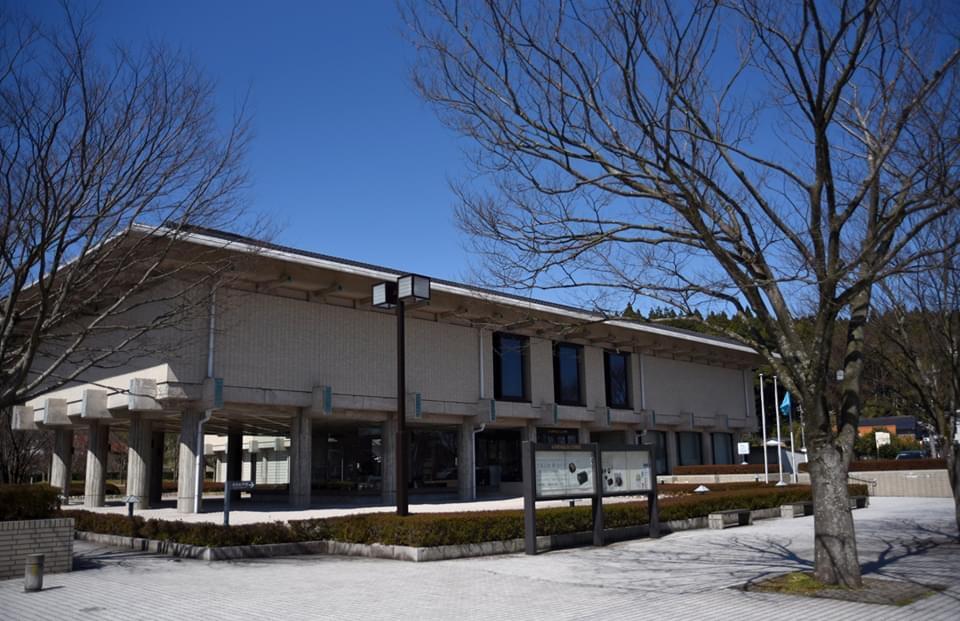 世界で唯一の漆芸専門の美術館「石川県輪島漆芸美術館」【輪島市】