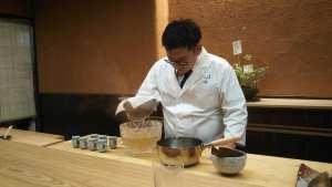 コンテスト受賞の店主が「能登の食材」を格別の日本料理に! 『一本杉 川嶋』【七尾市】