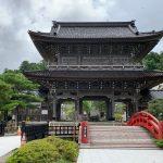 曹洞宗の聖地、開創700年を迎える總持寺祖院【輪島市門前町】