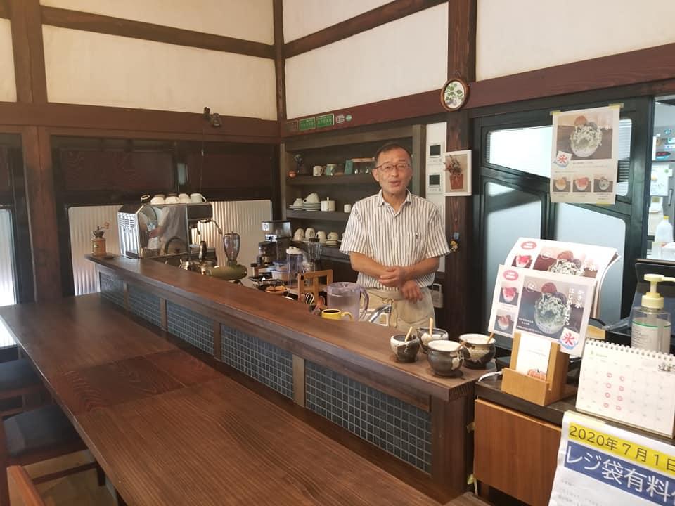 古民家で懐かしい気持ちになる。カフェとごはんのお店Cafe CountryRoad(カントリーロード)【七尾市】