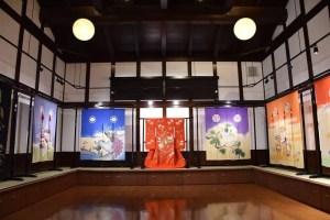花嫁のれん館 第31回企画展 「婚礼道具の寄贈展-第2弾-」【七尾市】