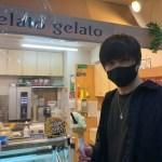 能登食祭市場で自慢のクレープとジェラートを楽しんで!「Gelato gelato(ジェラートジェラート)」【七尾市 能登食祭市場内】