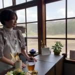 田園風景広がる 診療所をそのままに楽しめるcafe &お宿「水上診療所」【能登町】
