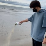 日本で唯一車で走れる砂浜を守ろう「千里浜再生プロジェクト」【羽咋市】