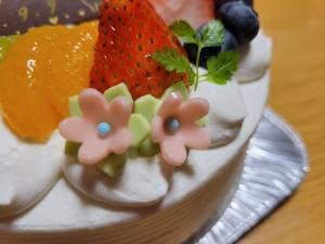 バースデーケーキはここ!「ケーキショップオカダ」は日常にとけこむケーキ屋さん【七尾市】