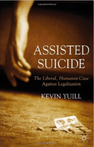 Kevin Yuill book cover