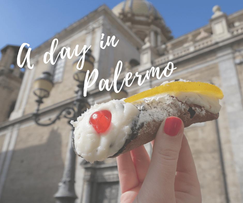 Un giorno a Palermo - NO TOAST FOR BREAKFAST