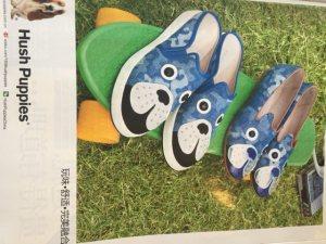 DogFaceShoes