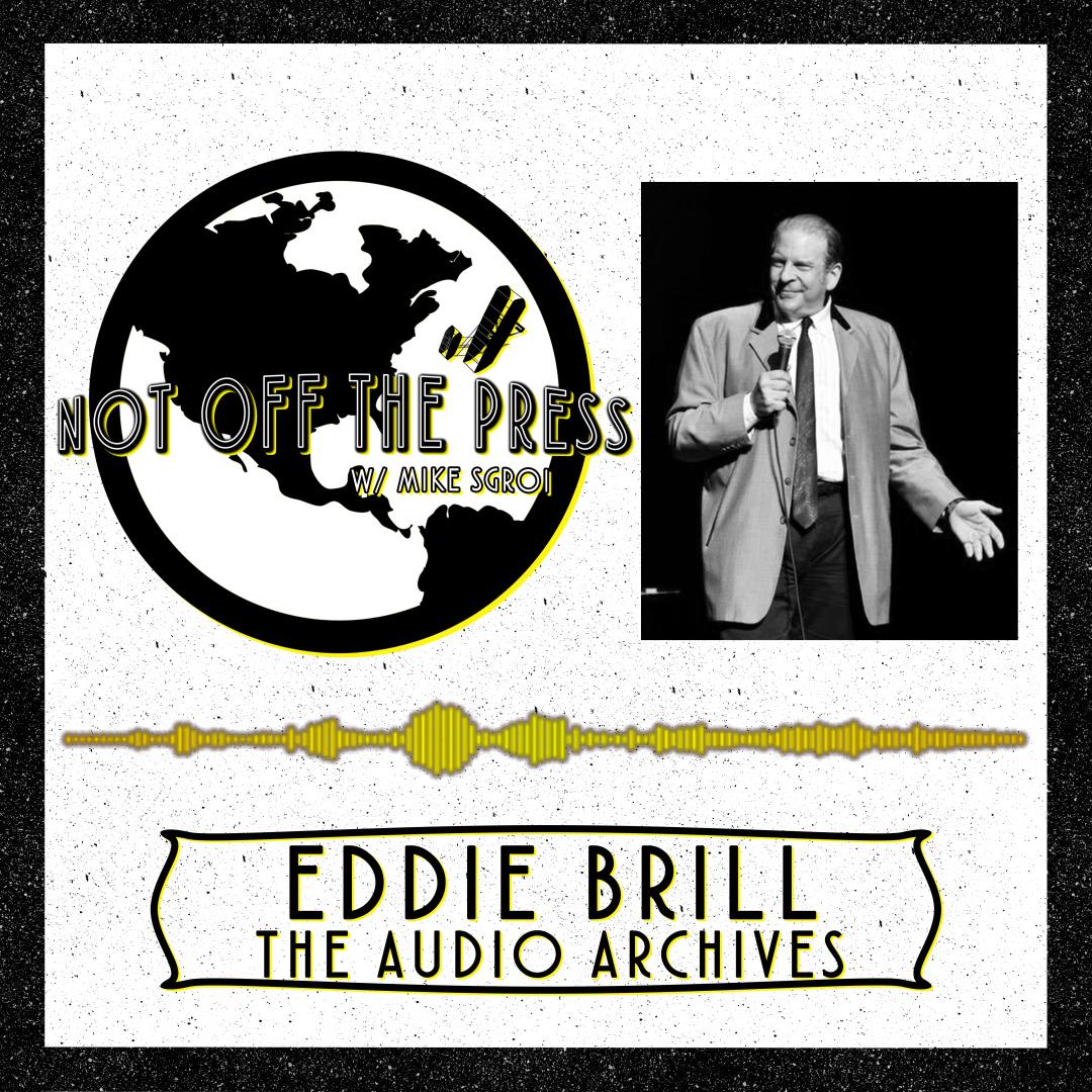 Eddie Brill IG TN
