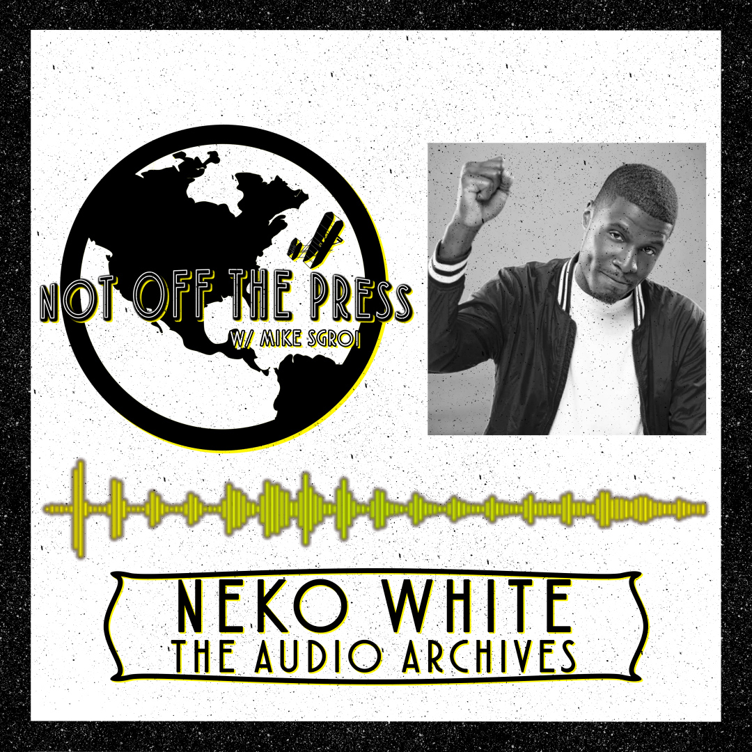 Neko White IG TN