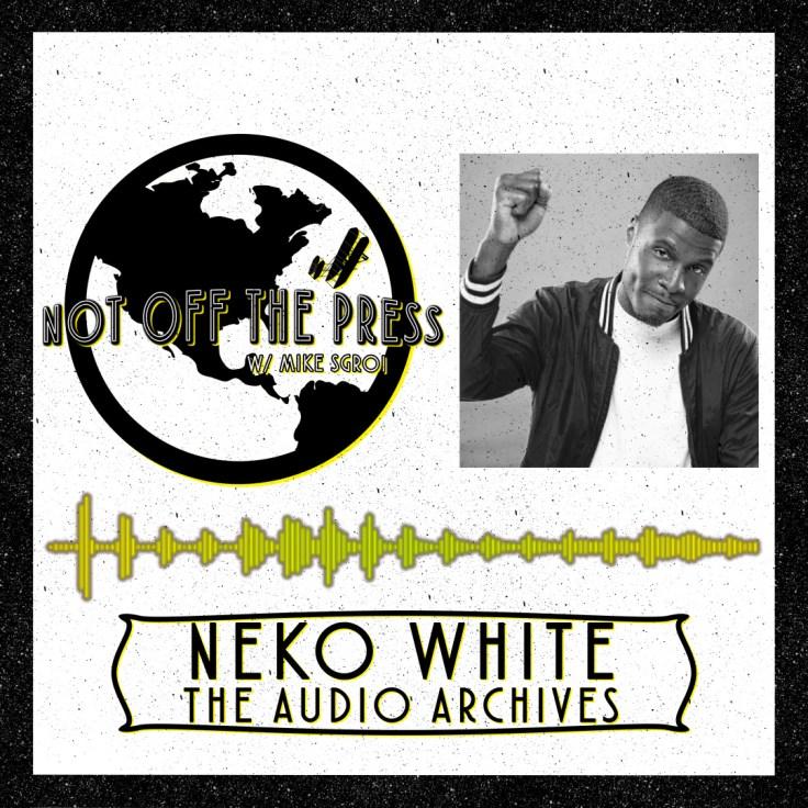 Neko White IG TN
