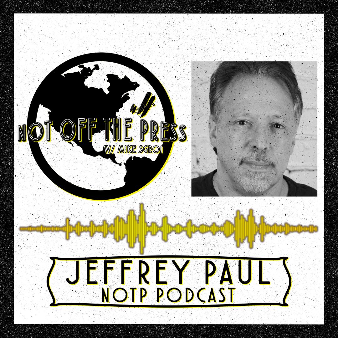 Jeffrey Paul IG TN