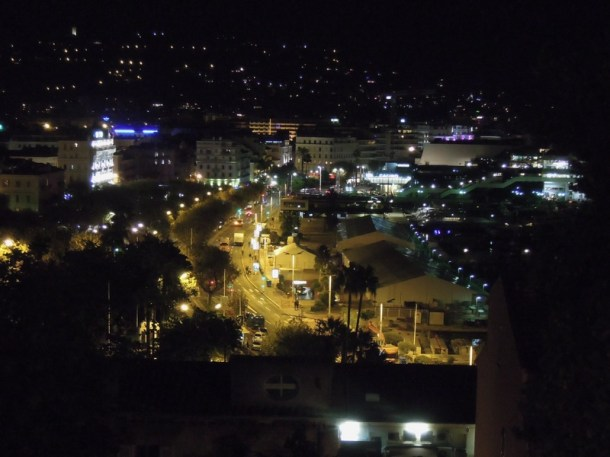 Cannes by night (2)
