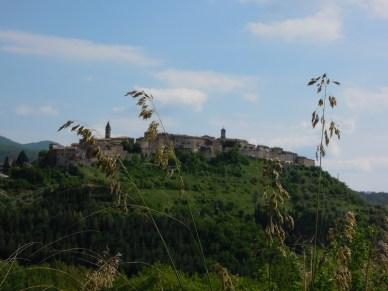 Monte Amiata_po drodze_on the way
