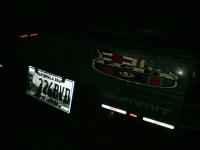 FCB car