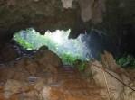 St Herman's Cave