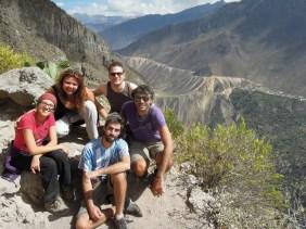 Colca kanion_on the way (1)