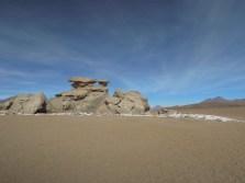las skalny_rock forest