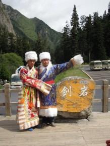 Jiuzhaigou (47)