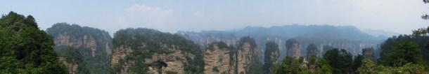 Zhangjiajie 47