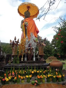 Pakse & Wat Phou (35)