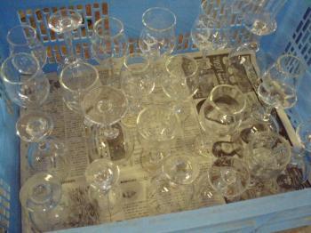 完成ワイングラス1