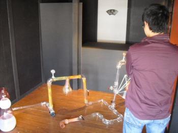 2010年度修了製作展1