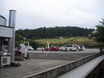 7.30駐車場