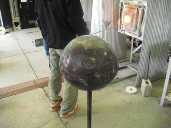 2.26鉄球