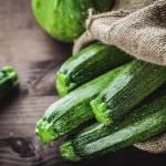 【緑黄色野菜を採ってますか?】実は肌に良かったズッキーニ!