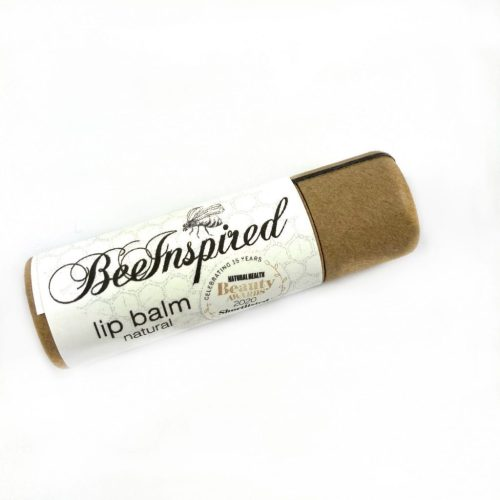 Bee Gift Bag – Soap, Hand cream, Lip Balm, Beeswax Wrap