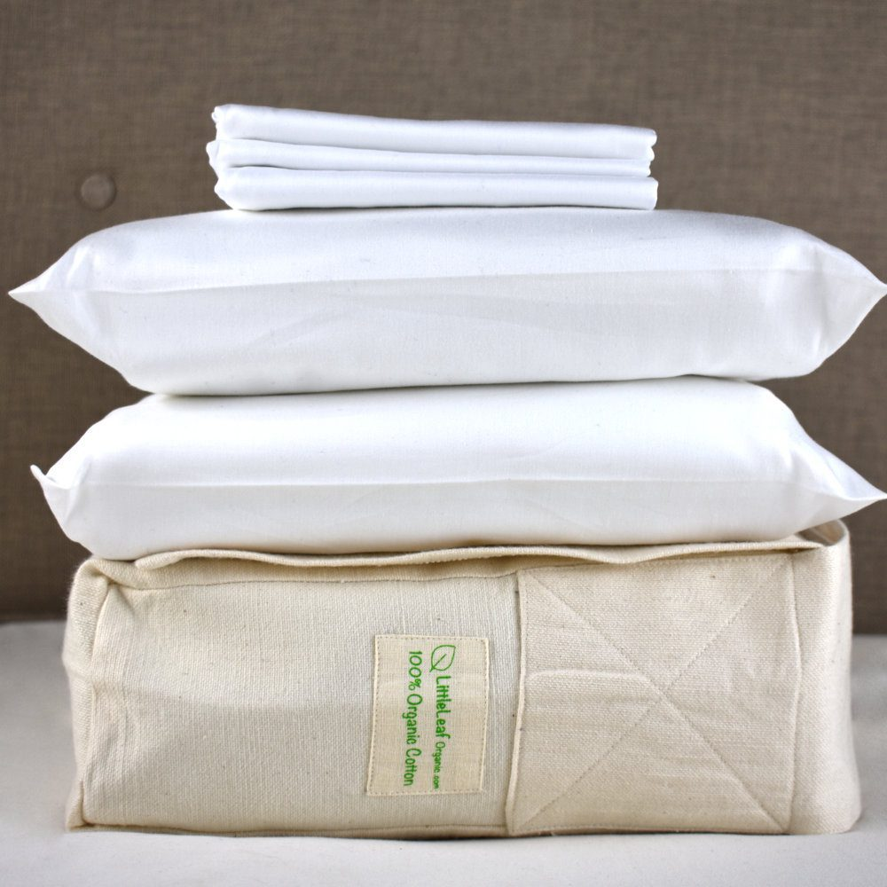 Organic Bedding Sets