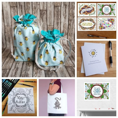 Eco Friendly Products In My KINDpreneurs Shop
