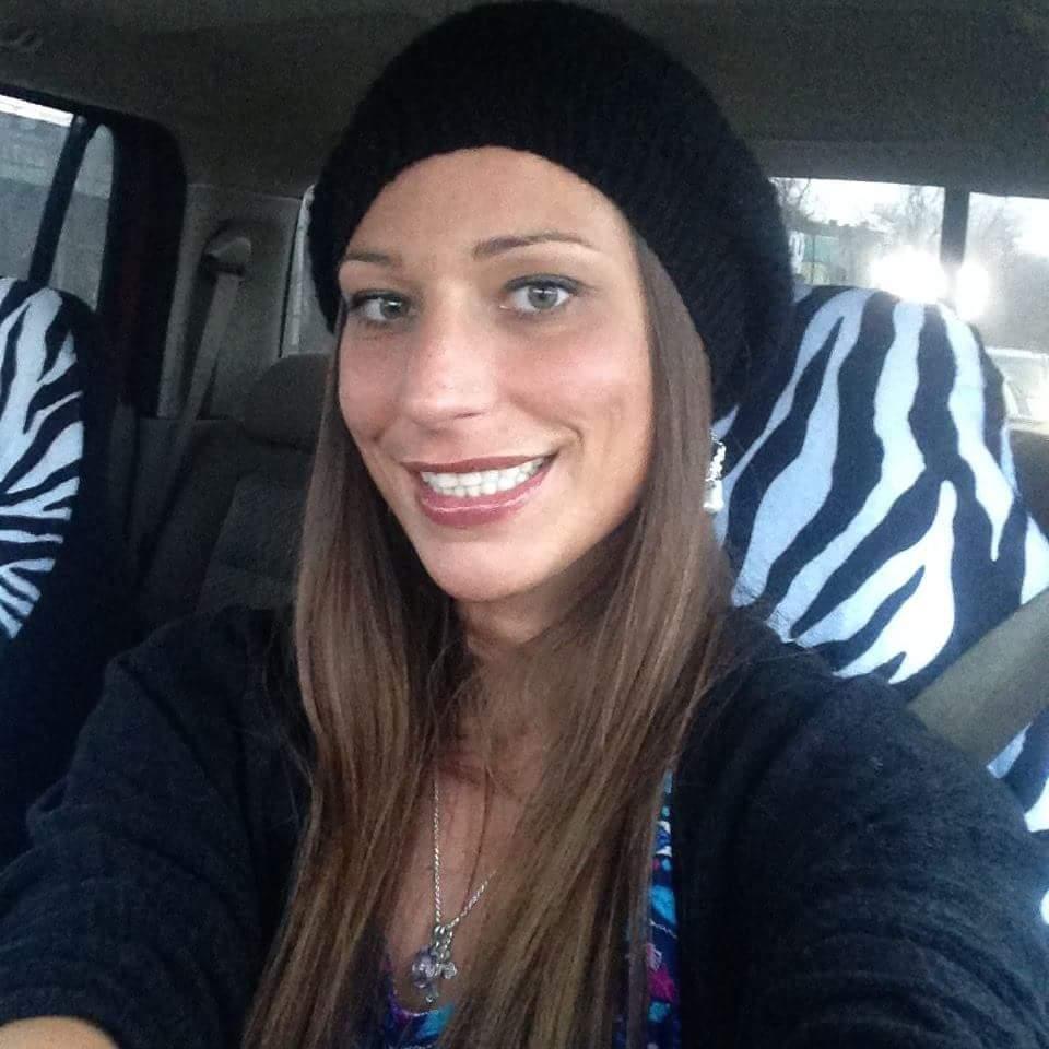 Melissa Argenro