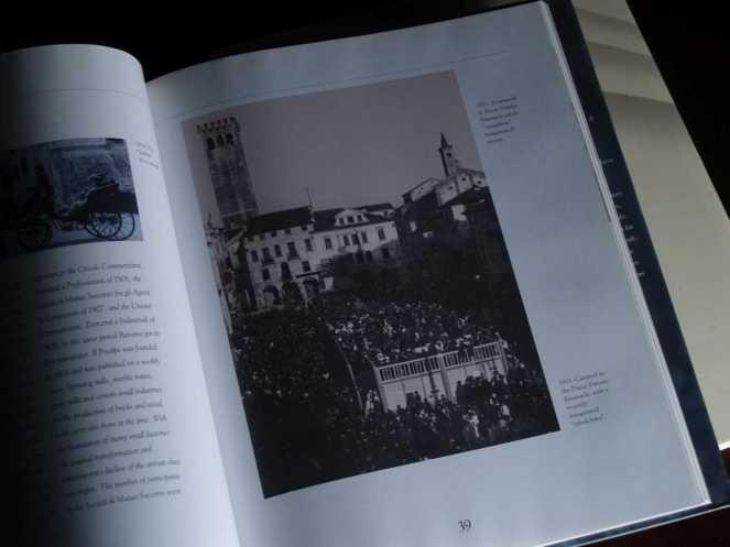page from Giuseppe Fichera Montegrappa