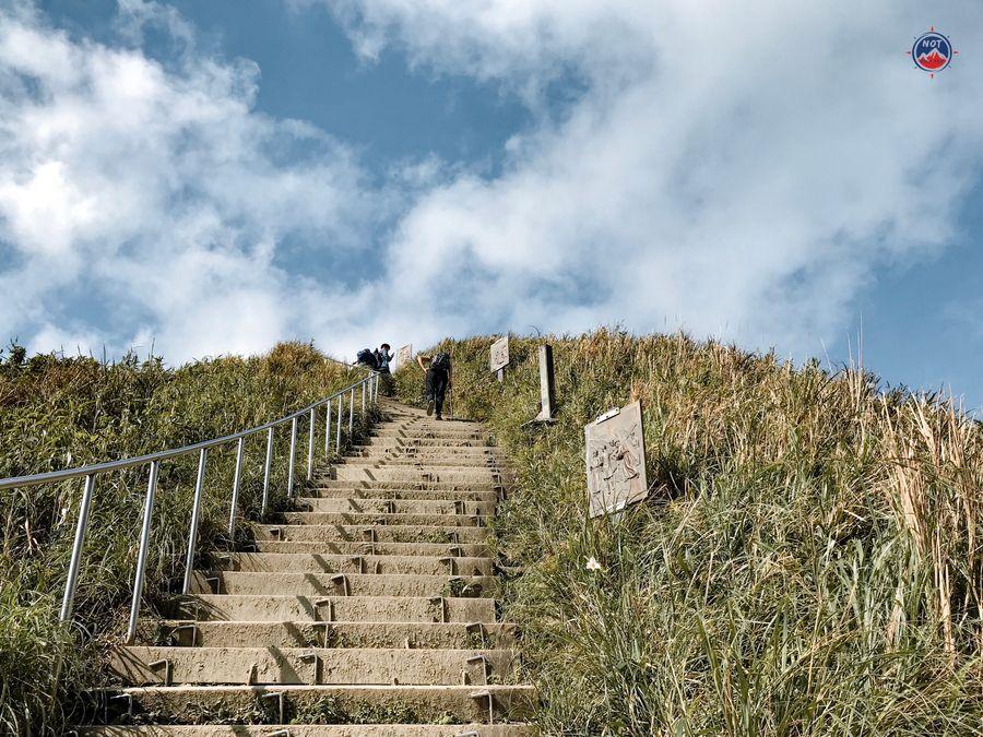 抹茶山瞭望台