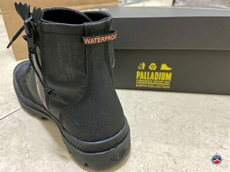 Palladium proof
