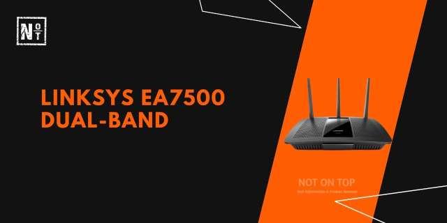 Linksys EA7500 Dual-Band