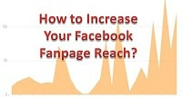 How to Increase Your Facebook Fanpage Reach