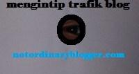 Cara Mengintip Trafik Blog Orang Lain