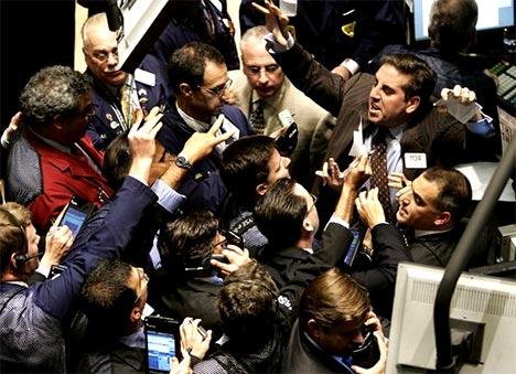 NYSE-Floor