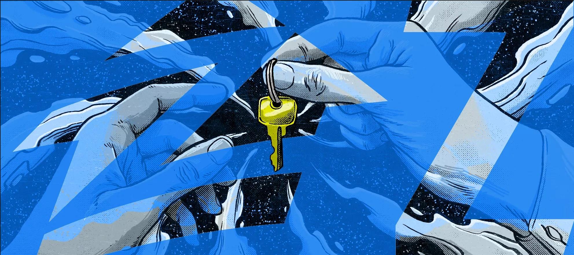 zillow-keys
