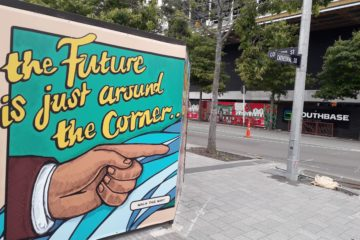 future around corner