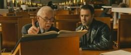 PARS VITE ET REVIENS TARD bibliothèque échange