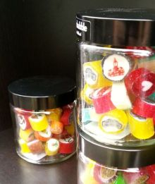 candy from Papabubble