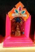 Mini temples