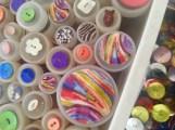 Snazy buttons