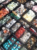 Beads of every colour