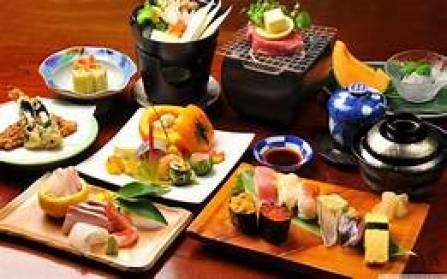 japanese dinner