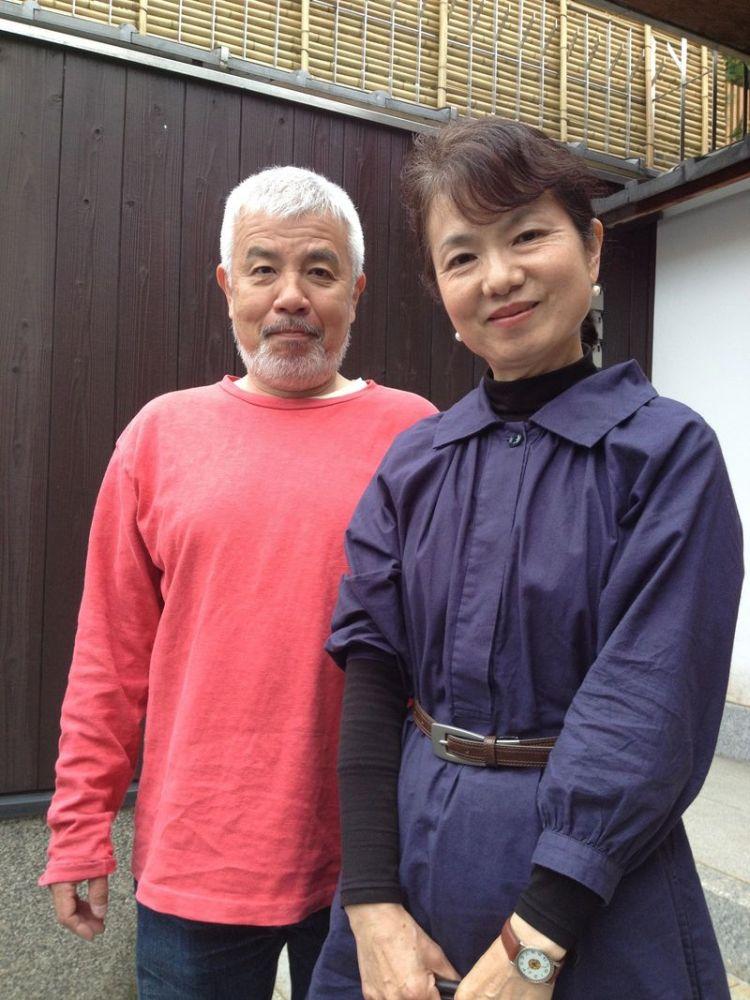 katsu and harumi